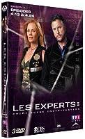 Les Experts : Saison 4, Partie 2 - Édition 3 DVD