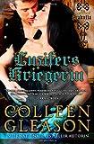 Luzifers Kriegerin (Die Londoner Drakulia Vampire) (Volume 3) (German Edition)