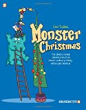 """Monster Christmas (Monster Graphic Novels)"" av Lewis Trondheim"