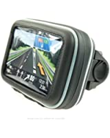 Support Moto Fixation Guidon Pour GPS TomTom XXL