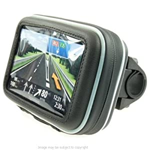 support moto fixation guidon pour gps tomtom xxl gps auto. Black Bedroom Furniture Sets. Home Design Ideas