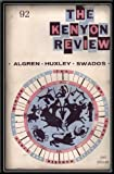img - for The Kenyon Review, Vol. XXIV No. 1 (Winter 1962) book / textbook / text book
