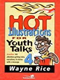 Hot Illustrations for Youth Talks 4