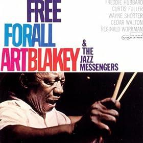 Free For All (Rudy Van Gelder Edition)