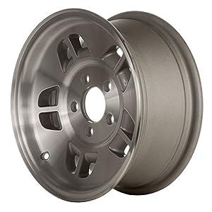 14 39 39 machined refurbished oem wheels for 98 98. Black Bedroom Furniture Sets. Home Design Ideas