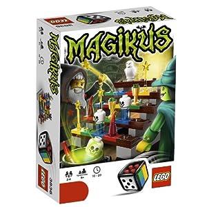 LEGO Games Magikus (3836)