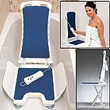 Bellavita Bath Lift Classic by Complete Care Shop