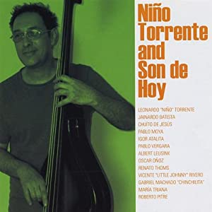 Niño Torrente -  Nino Torrente And Son De Hoy