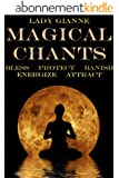 Magical Chants (English Edition)