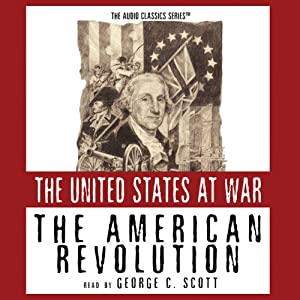 The American Revolution Audiobook