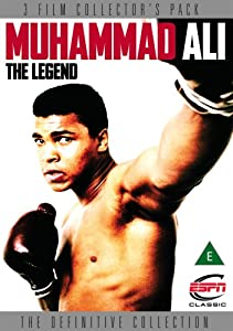 Muhammad Ali - The Legend [DVD]