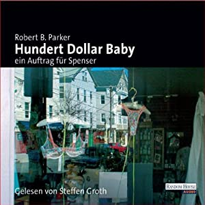 Hundert Dollar Baby Hörbuch