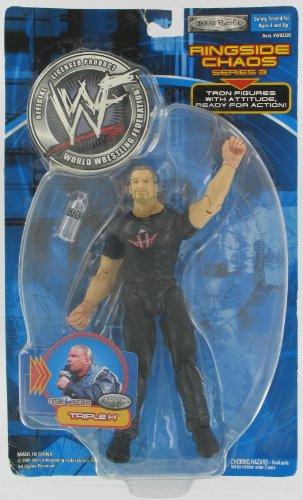 WWF Ringside Chaos Series 3 Triple H