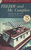 Freddy and Mr. Camphor (Freddy Collection) (0142302481) by Walter R. Brooks