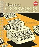 Literary Crosswords to Keep You Sharp (AARP®)