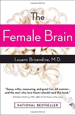 Biology Book :: The Female Brain by Three Rivers Press