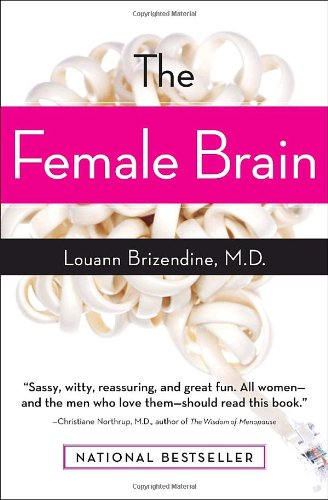 The Female Brain front-432204