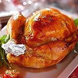 肉料理『うし源』の絶品ローストチキン!!【この商品は、12月22日(木)お届け限定です。】