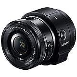 SONY レンズスタイルカメラILCE-QX1L BQ