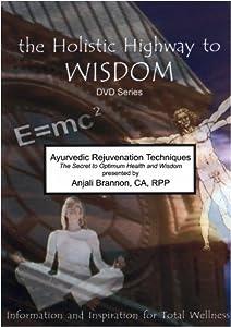 Ayurvedic Rejuvenation Techniques [DVD] [NTSC]