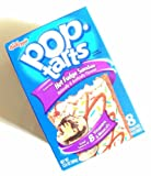 Kellogg's Pop Tarts Hot Fudge Sundae (pack of 1)