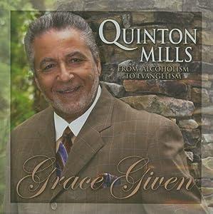 Quinton Mills