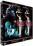 鴉 -KARAS- OVA コンプリート DVD-BOX (全6話, 180分) からす タツノコプロ アニメ [DVD]
