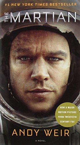 The Martian (Mass Market MTI): A Novel - Malaysia Online Bookstore