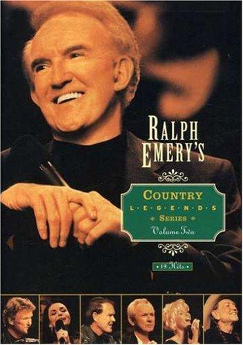 Emery - Ralph Emery