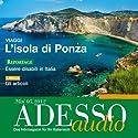 ADESSO Audio - Gli articoli. 5/2012: Italienisch lernen Audio - Bestimmte und unbestimmte Artikel Hörbuch von  div. Gesprochen von:  div.