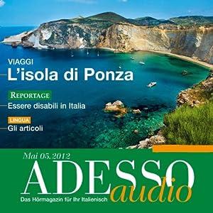 ADESSO Audio - Gli articoli. 5/2012 Hörbuch