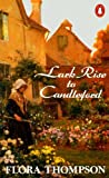 Lark Rise to Candleford: A Trilogy (0140117563) by Flora Thompson