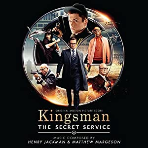 Kingsman amazon prime