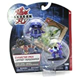 Bakugan Battle Brawlers Character Pack - Preyas-
