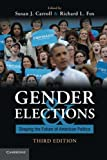 img - for Gender and Elections: Shaping the Future of American Politics book / textbook / text book