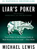 img - for Liar's Poker: Rising Through the Wreckage on Wall Street book / textbook / text book