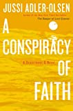img - for A Conspiracy of Faith (Department Q) book / textbook / text book