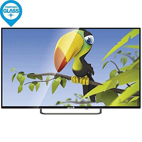 "TV Led 32"" HD Ready ARIELLI LED32ES3 32 Pollici Schermo Temperato Ultra Slim DIGITALE TERRESTRE T2 3xHdmi DVB-T2/C"