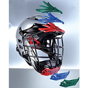 Cascade CLH2 Lacrosse Helmet (Custom Colors) by Cascade