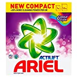 Ariel Actilift Colour Powder - 22 Washes (1.43Kg)