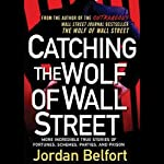 Catching the Wolf of Wall Street: More Incredible True Stories of Fortunes, Schemes, Parties, and Prison | Jordan Belfort