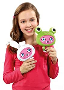 Moshi Monsters Poppet Soft Toys Asst Wave 1 Styles May Vary