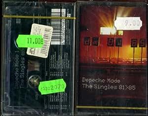 Depeche Mode [Musikkassette]