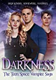 Darkness [DVD] [2013] [Region 1] [US Import] [NTSC]