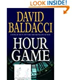 Hour Game (King & Maxwell Series)