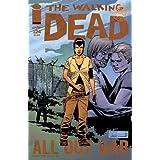 Walking Dead #124 (MR) First Print! 2014 *Image Comics*