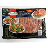 Hormel® Black Label Fully Cooked Bacon - 9.5oz 72 ct