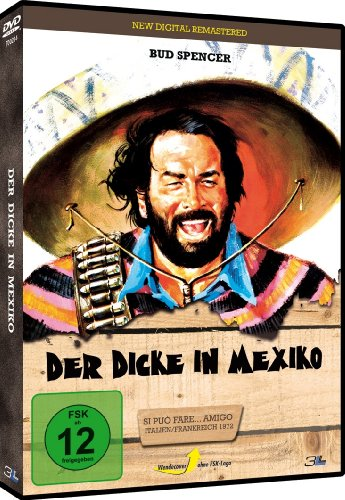 Der Dicke in Mexico