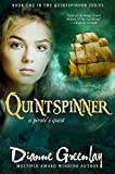 Quintspinner: A Pirate's Quest: Book One in the Pirate Quintspinner Series
