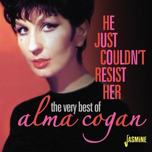 Alma Cogan - He Just Couldn